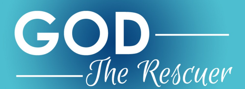 God-the-Rescuer