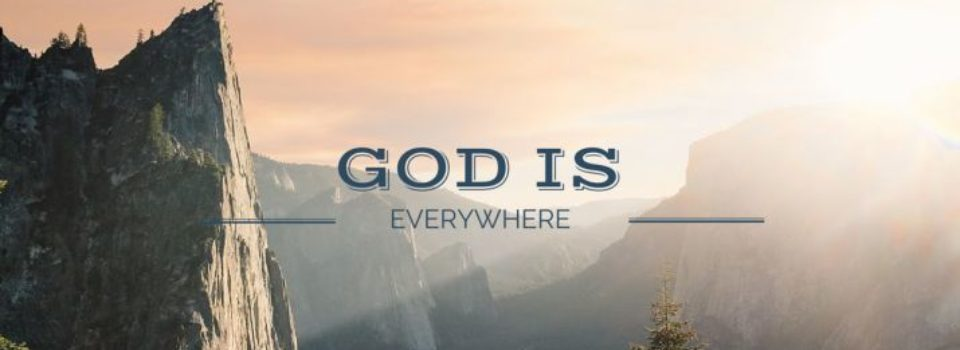 god-is-everywhere