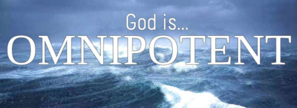 god-is-omnipotent